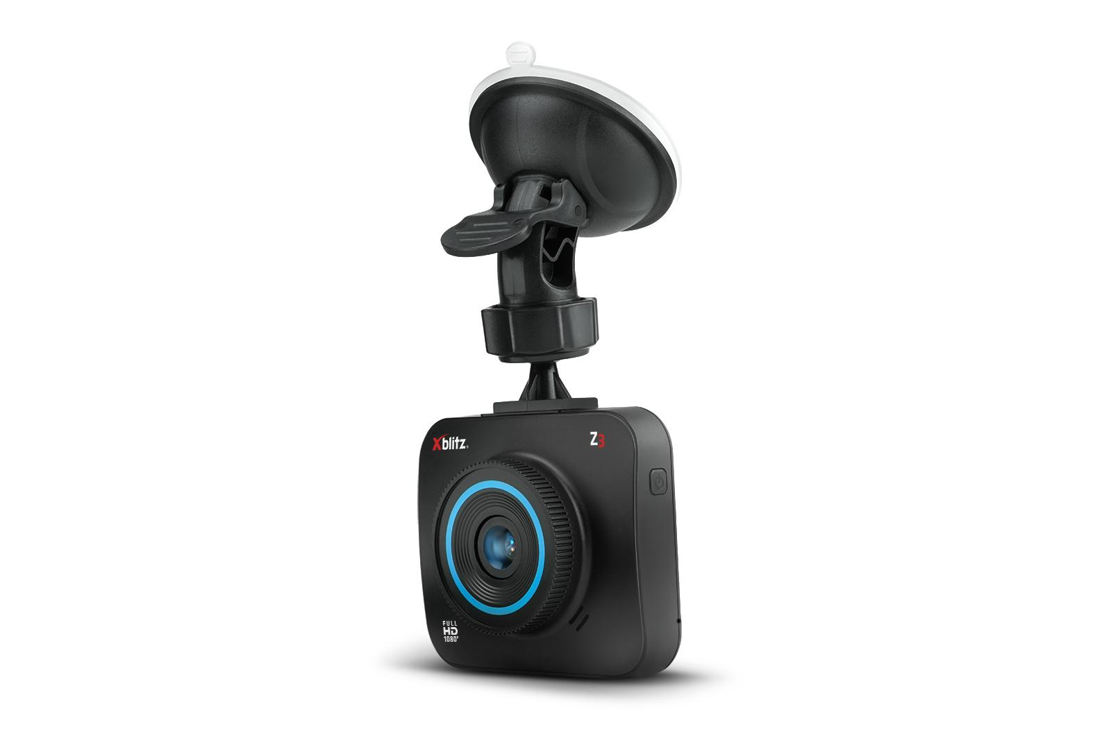 Dashcams XBLITZ Z3 5902479671475