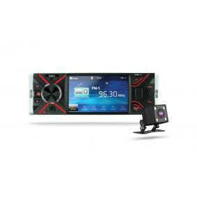 Multimedia receiver Bluetooth: Yes RF400