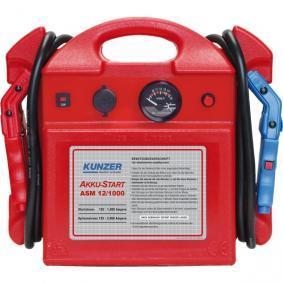 KUNZER Battery Charger ASM 12/1000