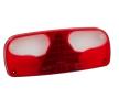 OEM Стъкло за светлините, задни светлини 18-8522-002 от Aspock