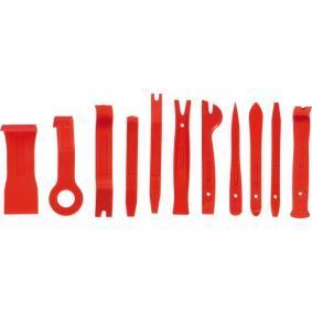 Kit attrezzi sblocco, Pannello portiera 7CE11 Ypsilon (312_) 1.2 ac 2014