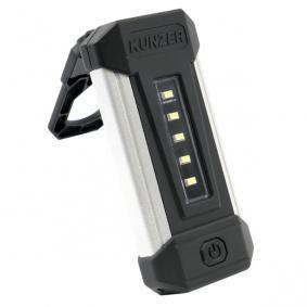 Lámpara de mano Capacidad: 2200mAh, duración luz: 3Horas PL051