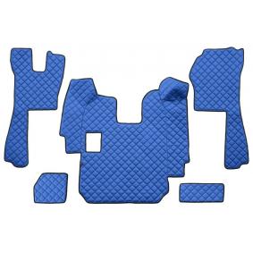F-CORE Fußmattensatz FL11 BLUE