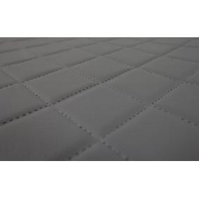 F-CORE Fußmattensatz FF03 GRAY