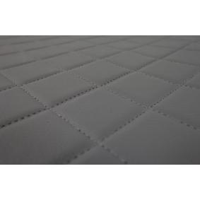 F-CORE Conjunto de tapete de chão FF04 GRAY