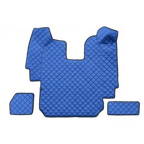 F-CORE Fußmattensatz RH03 BLUE
