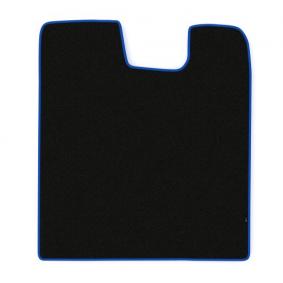 F-CORE Conjunto de tapete de chão CMT17 BLUE