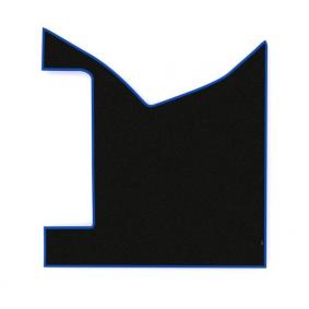 F-CORE Conjunto de tapete de chão CMT18 BLUE