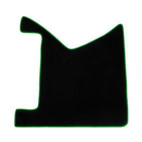 F-CORE Conjunto de tapete de chão CMT18 GREEN