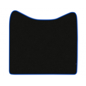 F-CORE Set med golvmatta CMT20 BLUE