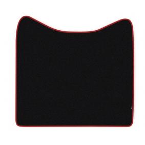 F-CORE Fußmattensatz CMT20 RED
