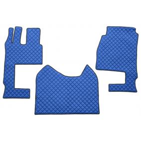 F-CORE Fußmattensatz FL04 BLUE