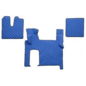 F-CORE Fußmattensatz FL06 BLUE