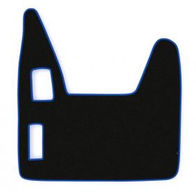 F-CORE Conjunto de tapete de chão CMT01 BLUE
