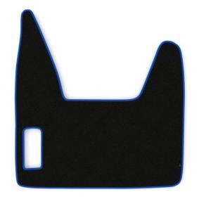 F-CORE Fußmattensatz CMT02 BLUE