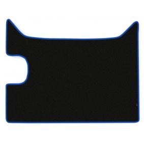 F-CORE Conjunto de tapete de chão CMT03 BLUE