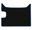 OEM Autofußmatten CMT03 BLUE von F-CORE