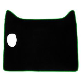 F-CORE Conjunto de tapete de chão CMT03 GREEN