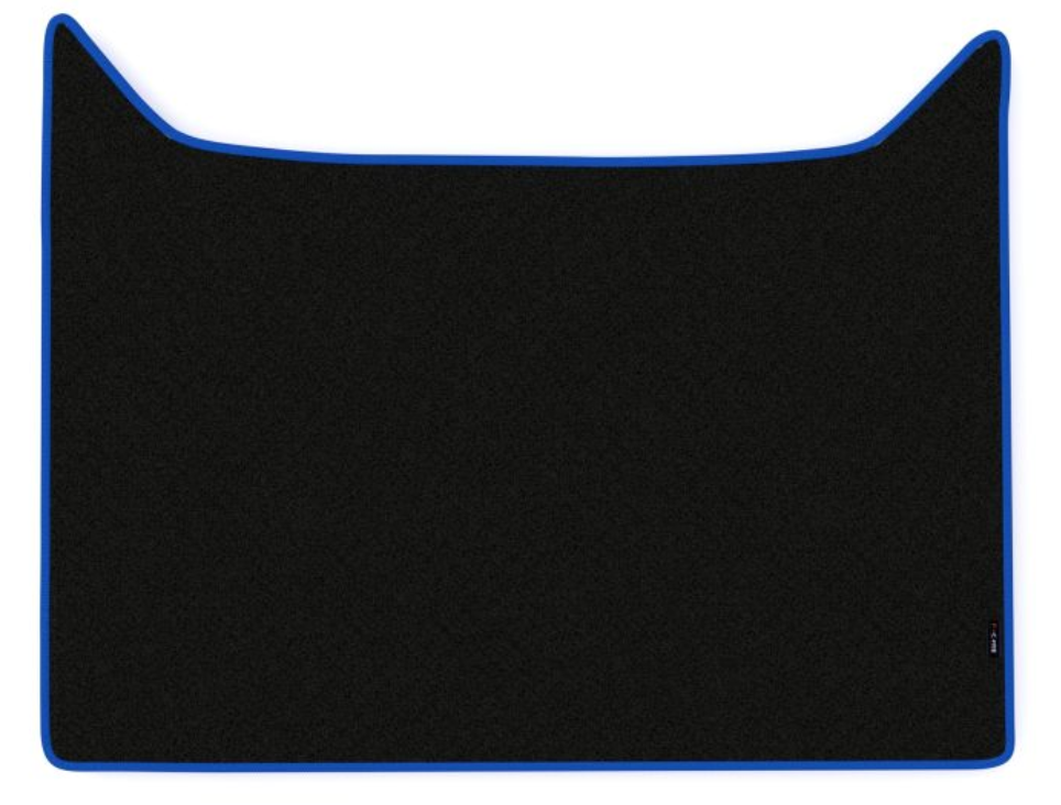 Autofußmatten CMT04 BLUE F-CORE CMT04 BLUE in Original Qualität