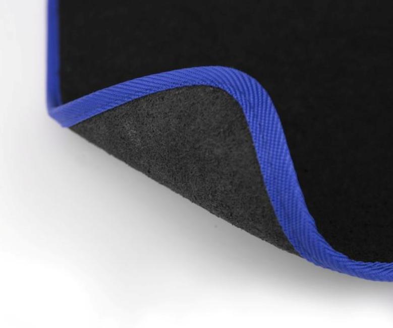 Fußmattensatz F-CORE CMT04 BLUE Bewertung