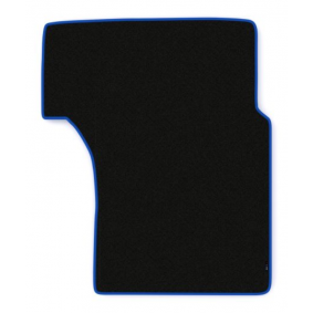 F-CORE Fußmattensatz CMT06 BLUE