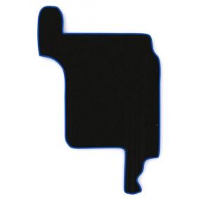 F-CORE Conjunto de tapete de chão CMT07 BLUE