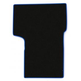F-CORE Fußmattensatz CMT08 BLUE