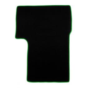 F-CORE Fußmattensatz CMT08 GREEN