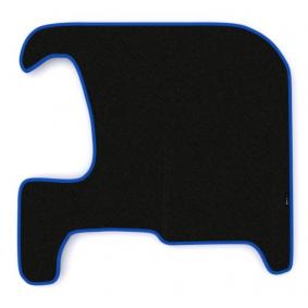 F-CORE Fußmattensatz CMT09 BLUE