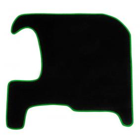 F-CORE Fußmattensatz CMT09 GREEN