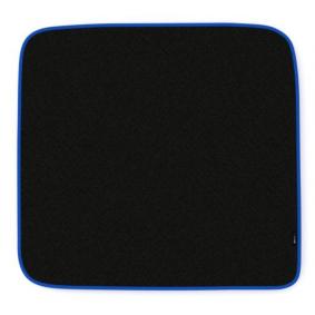 F-CORE Conjunto de tapete de chão CMT11 BLUE