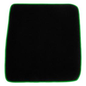 F-CORE Fußmattensatz CMT11 GREEN