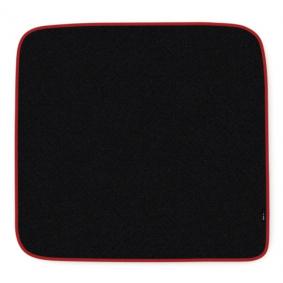 F-CORE Conjunto de tapete de chão CMT11 RED