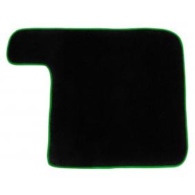 F-CORE Fußmattensatz CMT12 GREEN