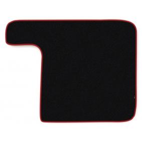 F-CORE Fußmattensatz CMT12 RED