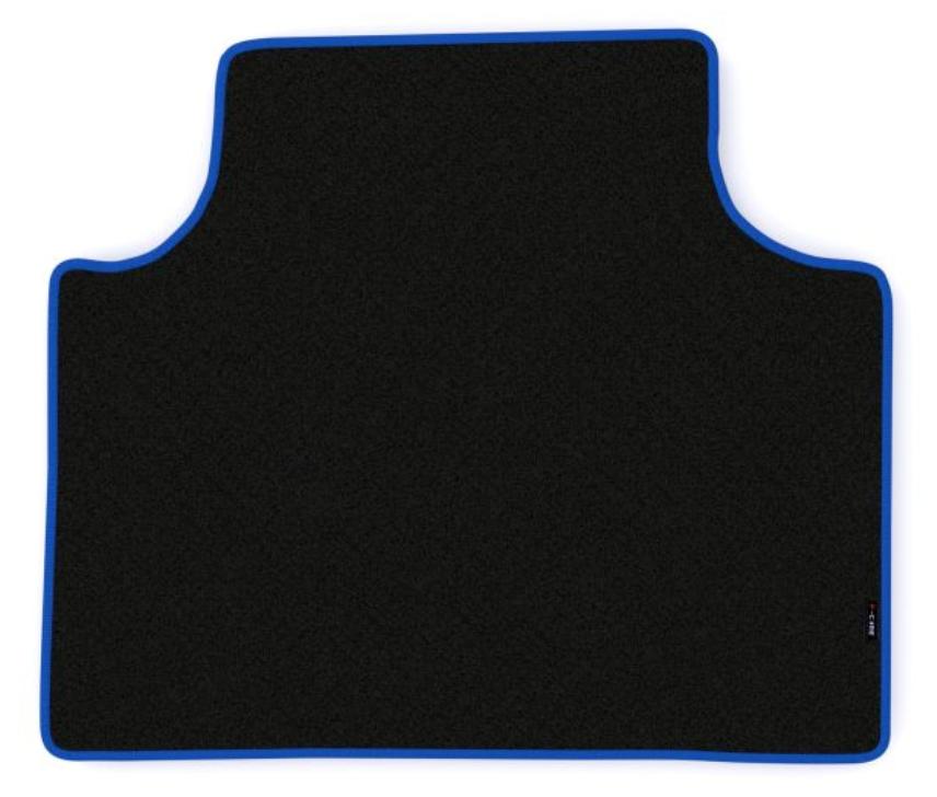 Autofußmatten CMT14 BLUE F-CORE CMT14 BLUE in Original Qualität