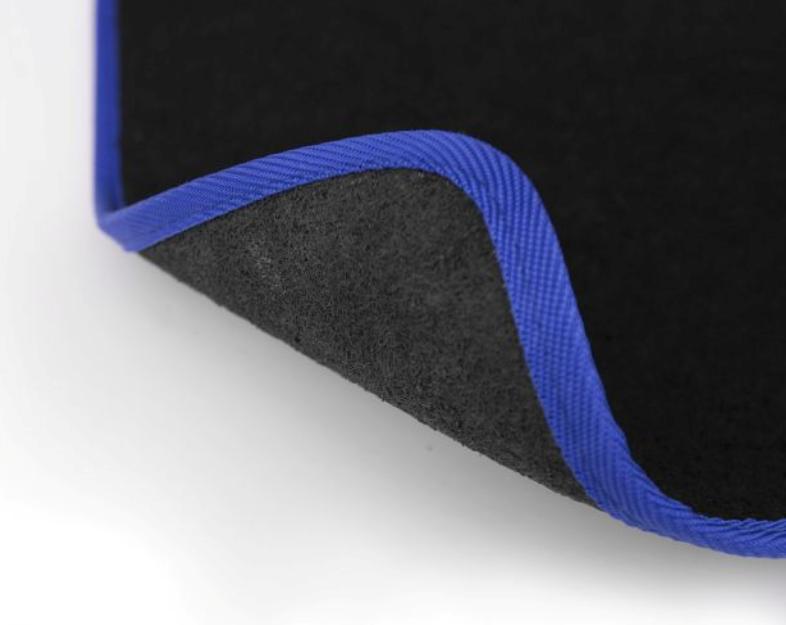 Fußmattensatz F-CORE CMT14 BLUE Bewertung