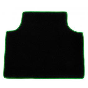 F-CORE Fußmattensatz CMT14 GREEN