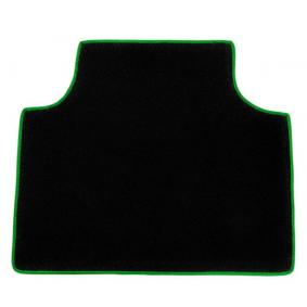 F-CORE Conjunto de tapete de chão CMT14 GREEN