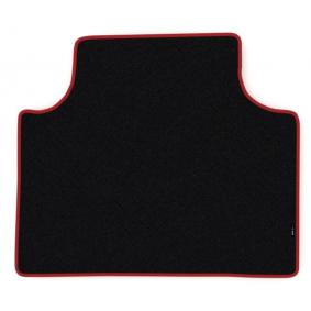 F-CORE Fußmattensatz CMT14 RED