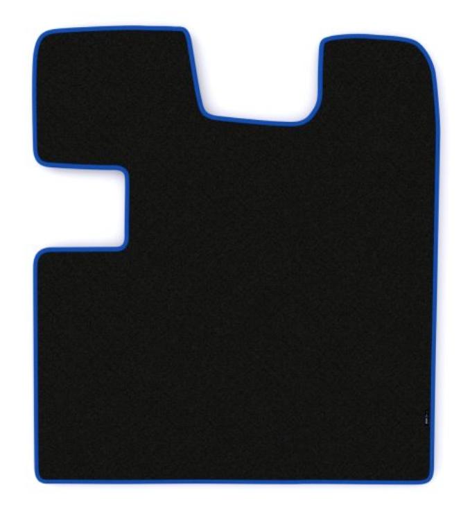 Autofußmatten CMT15 BLUE F-CORE CMT15 BLUE in Original Qualität