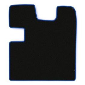F-CORE Conjunto de tapete de chão CMT15 BLUE