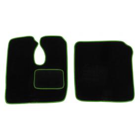 F-CORE Conjunto de tapete de chão MT07 GREEN