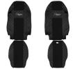 OEM Sitzschonbezug FX10 BLACK von F-CORE