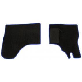 F-CORE Fußmattensatz MT30 BLUE