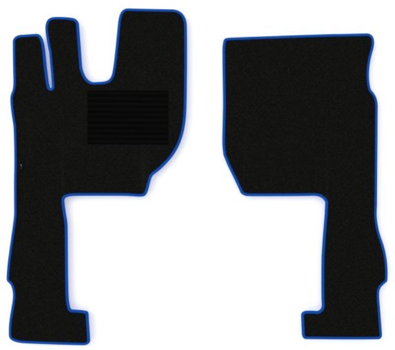 Autofußmatten MT32 BLUE F-CORE MT32 BLUE in Original Qualität