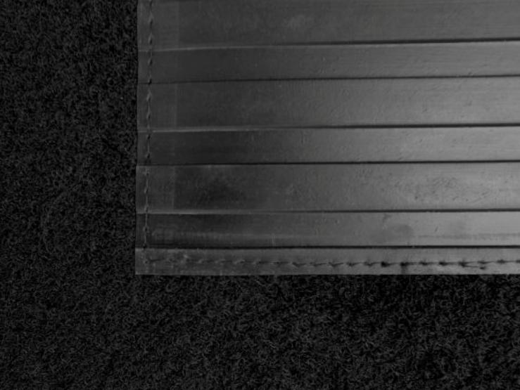Fußmattensatz F-CORE MT32 BLUE Bewertung