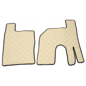 F-CORE Fußmattensatz FF08 CHAMP