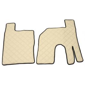 F-CORE Conjunto de tapete de chão FF08 CHAMP