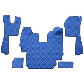 F-CORE Fußmattensatz FL03 BLUE